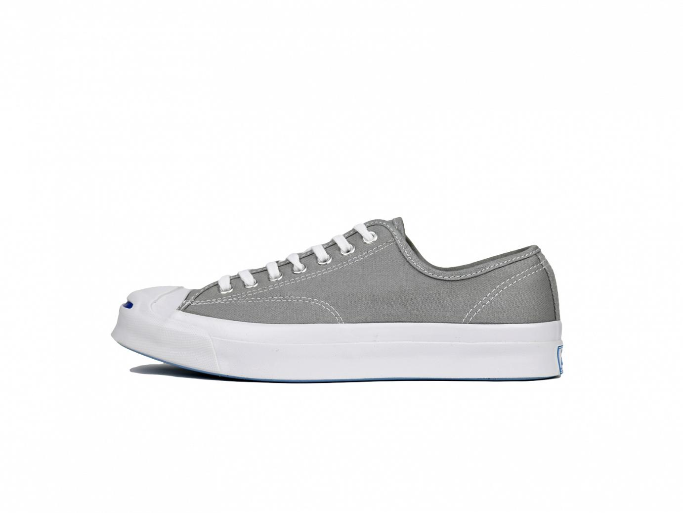 Jack Purcell Signature Canvas Low