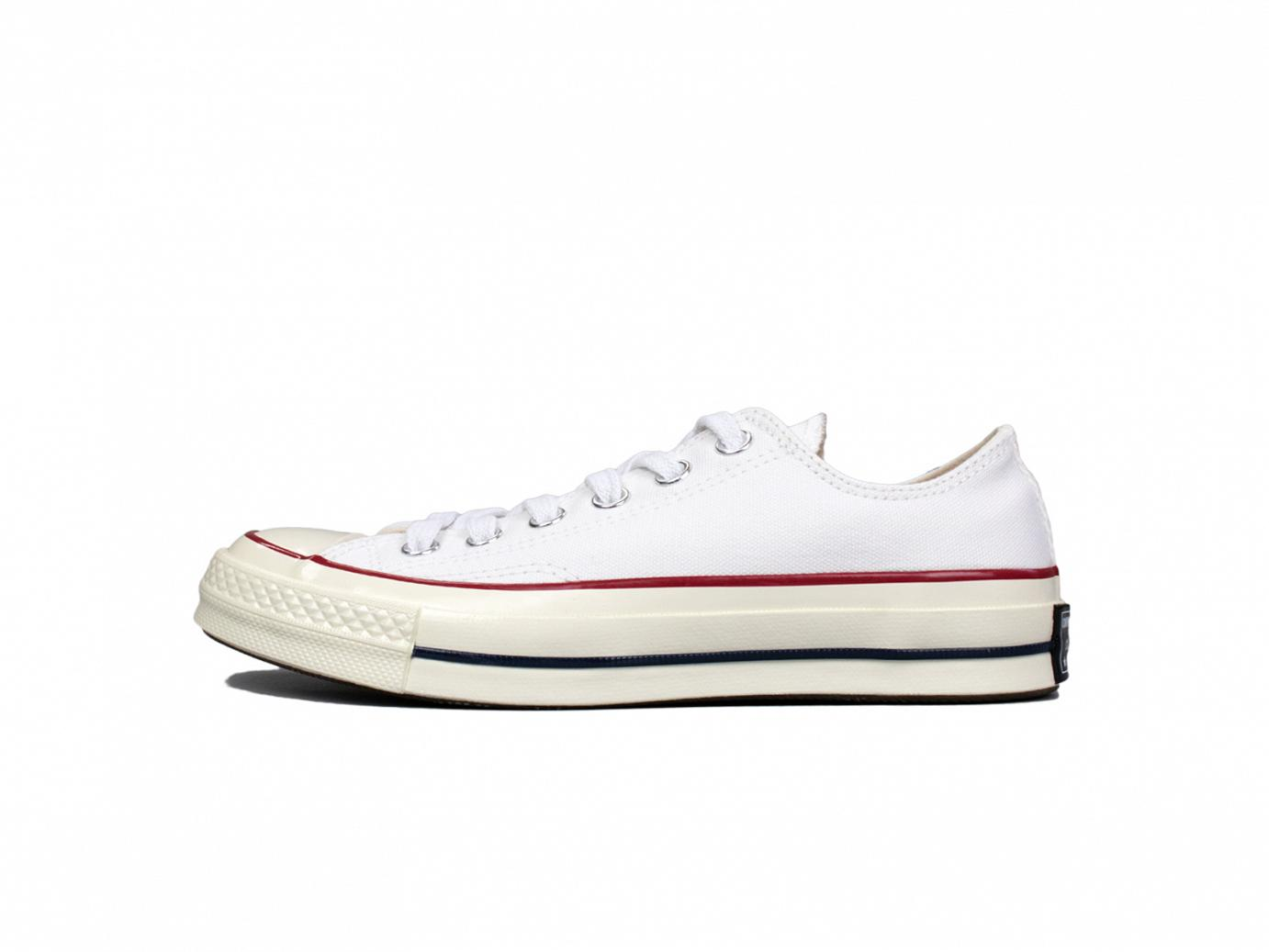 Chuck Taylor All Star 70 ox true White