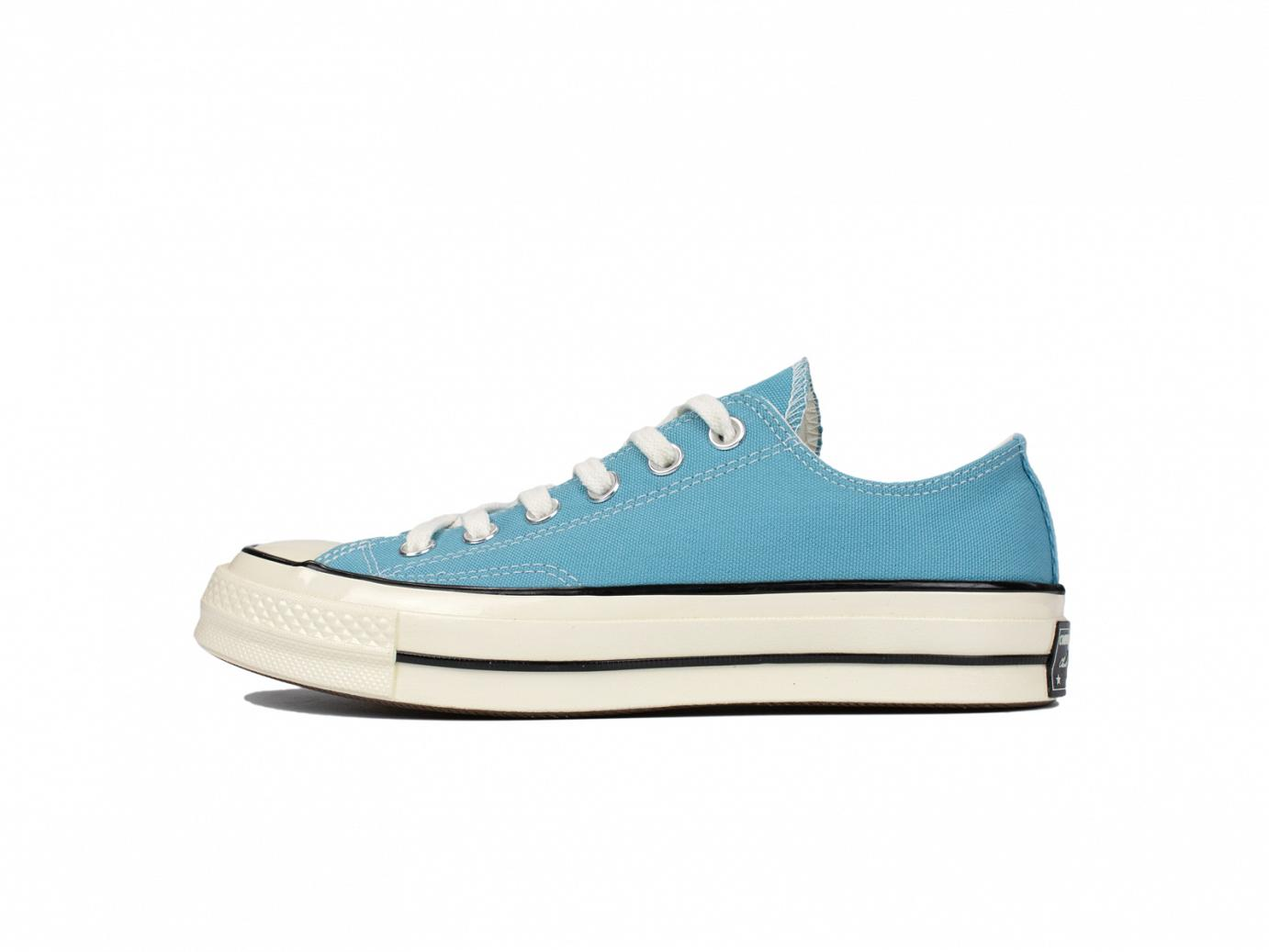 Chuck Taylor All Star 70 ox shoreline blue