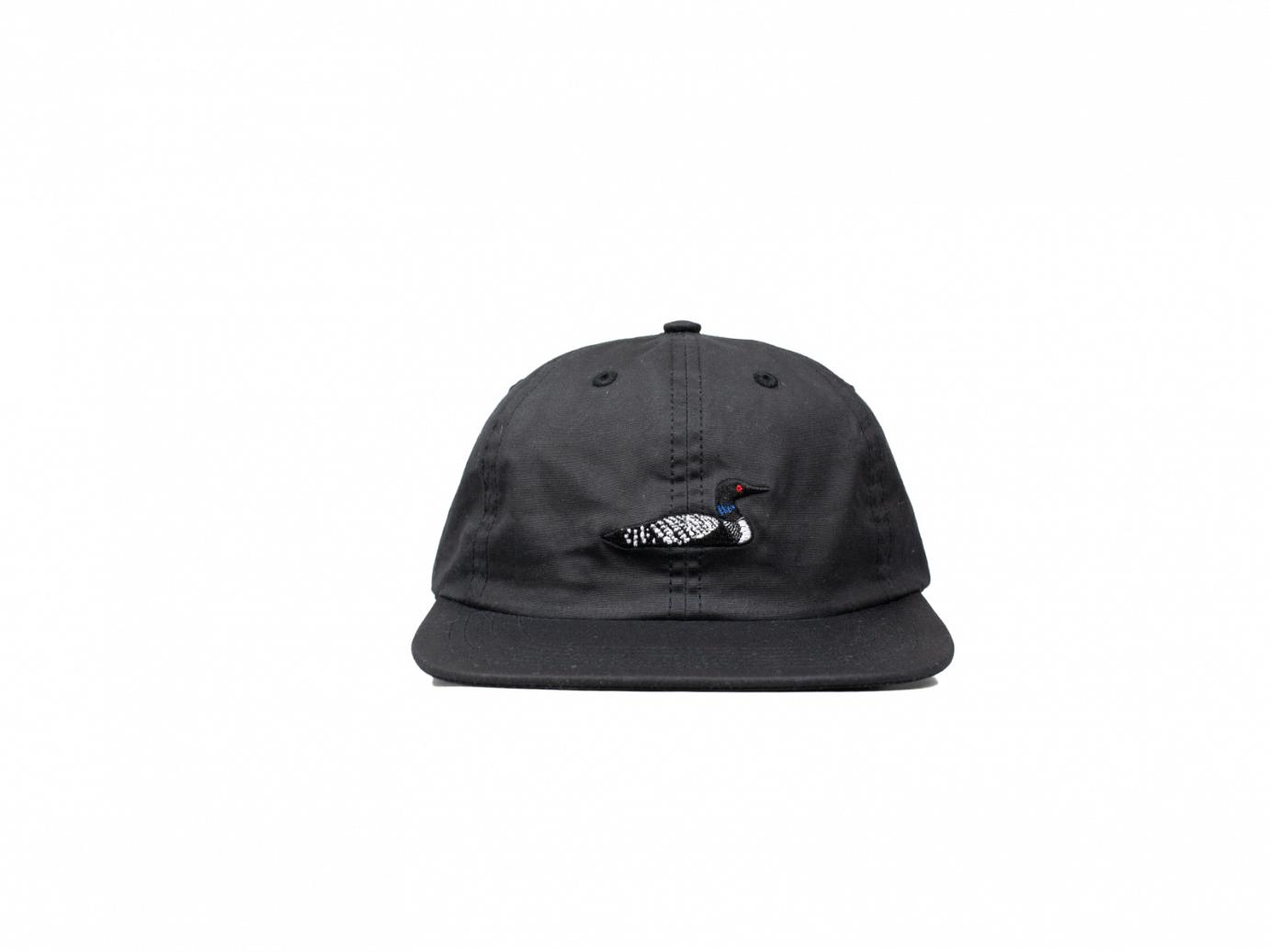 loon polo hat