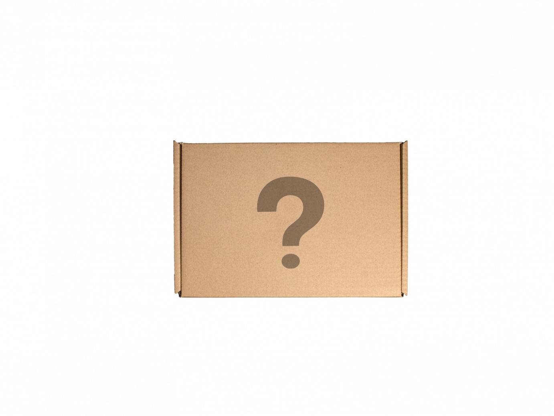 mystery box ver.1