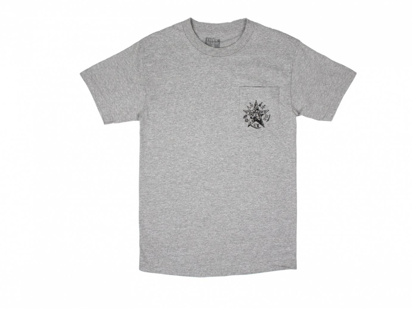 Eliphas pocket tee
